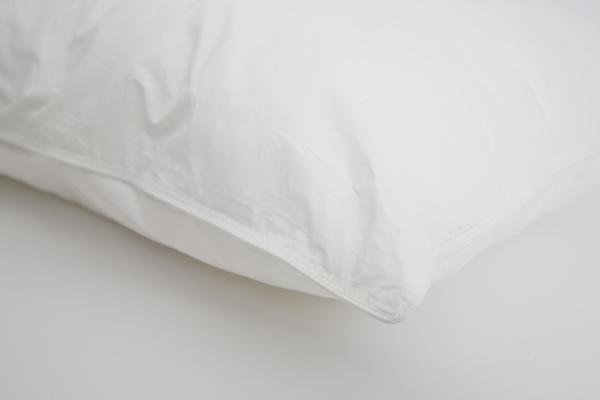 Fibre Puff Pillow
